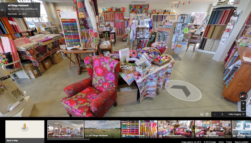 all things patchwork virtual tour