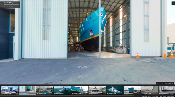 McMullen & WIng virtual tour
